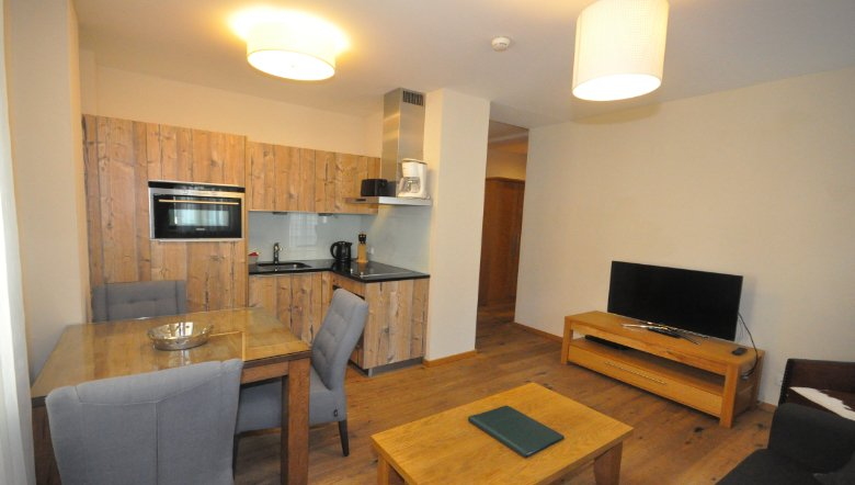Apartmán u vleku City-Xpress / Zell am See